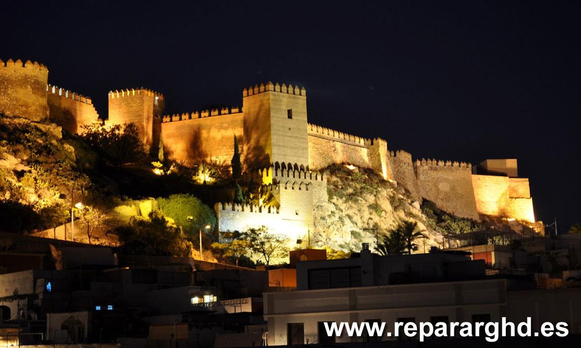Reparar GHD en Almería
