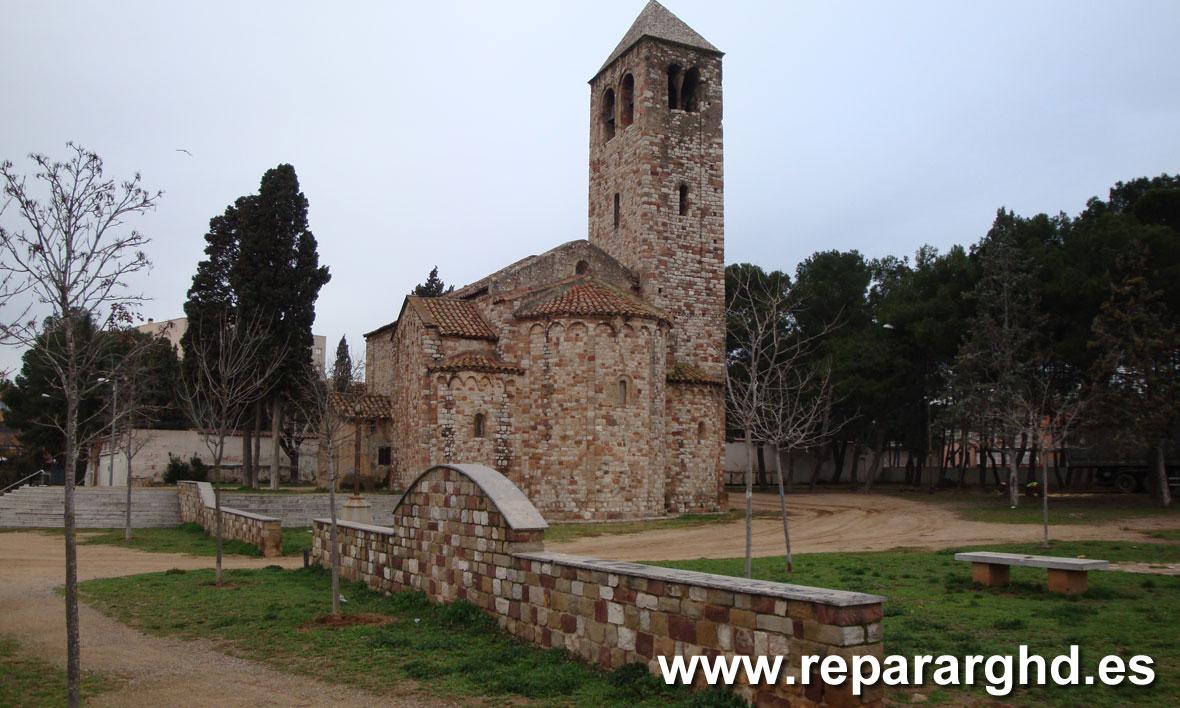 Reparar GHD en Barberá del Vallés
