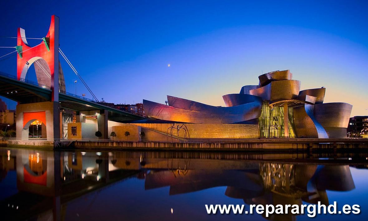 Reparar GHD en Bilbao