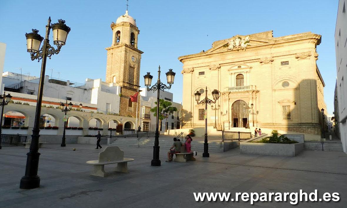 Reparar GHD en Chiclana de la Frontera