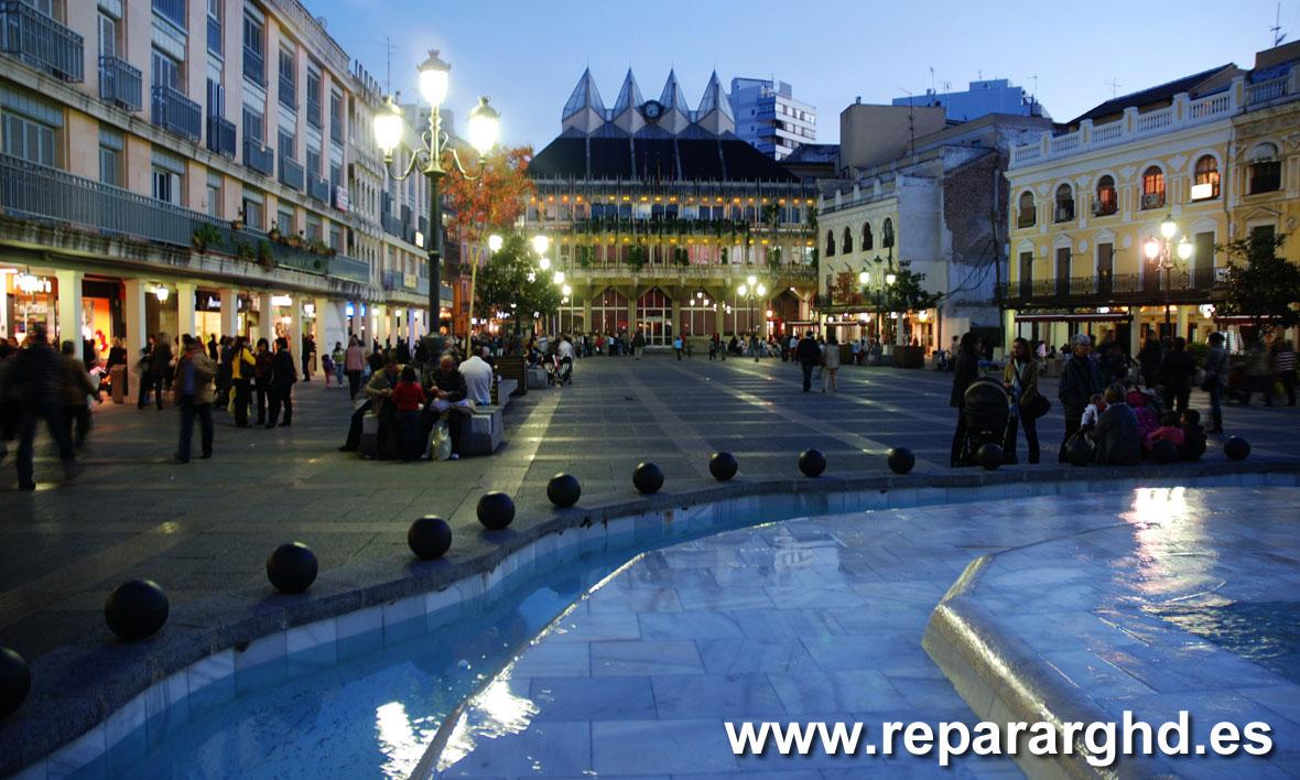 Reparar GHD en Ciudad Real