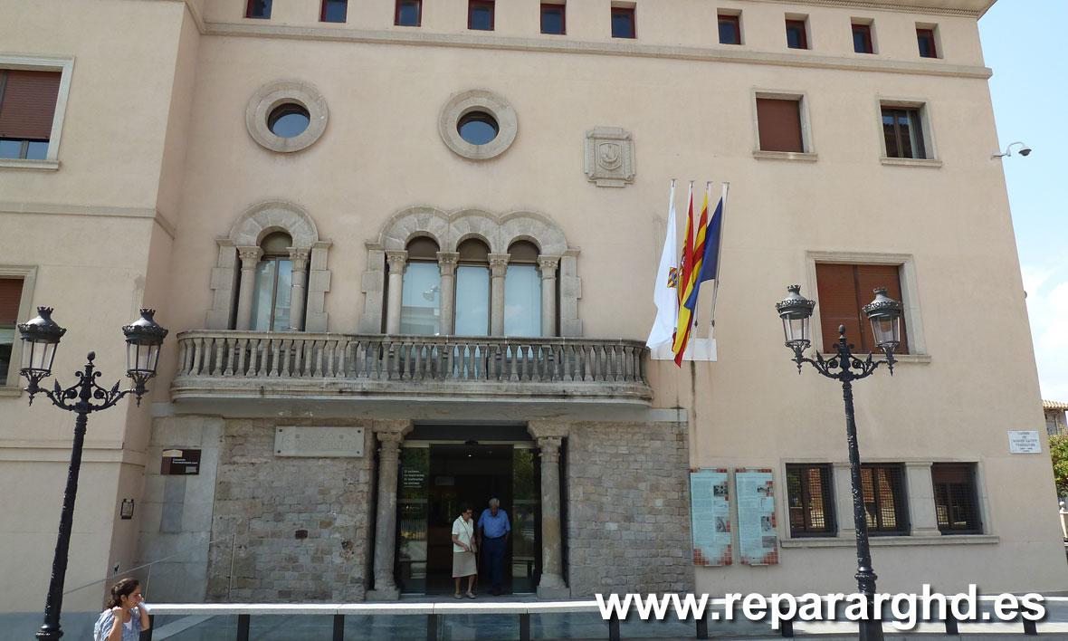 Reparar GHD en Cornellá de Llobregat