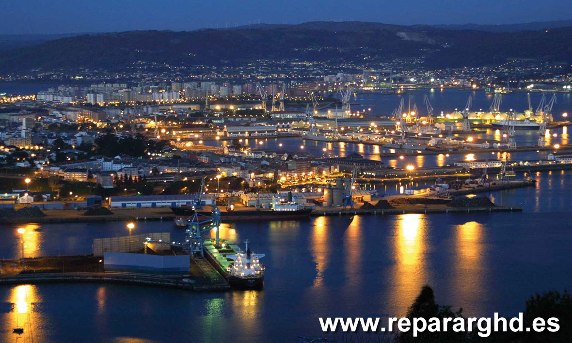 Técnico GHD en Ferrol