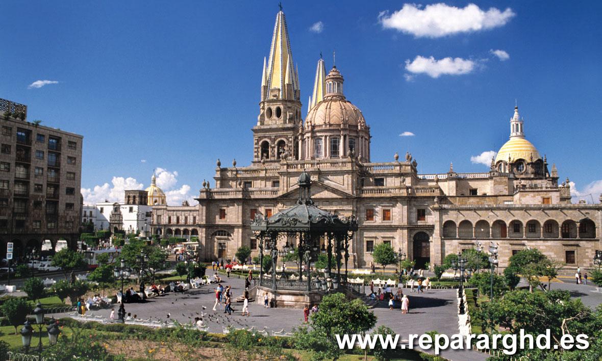 Reparar GHD en Guadalajara