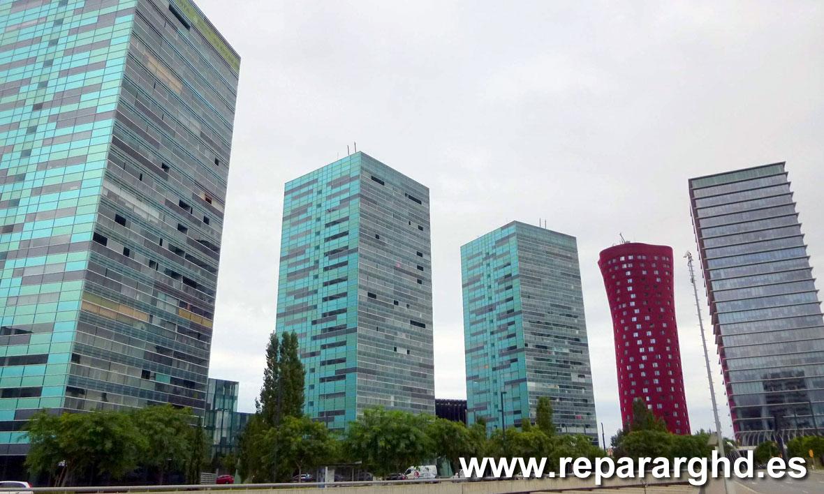 Reparar GHD en Hospitalet de Llobregat