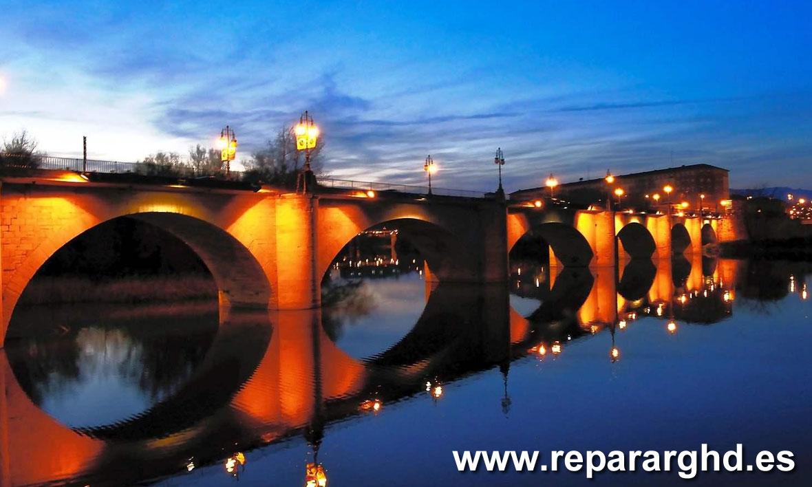 Reparar GHD en Logroño