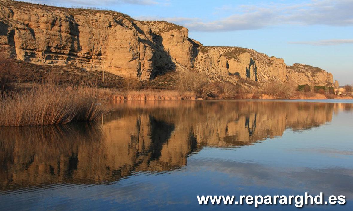 Reparar GHD en Rivas-Vaciamadrid
