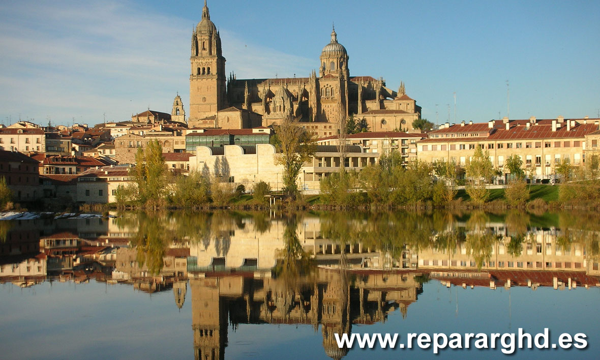 Técnico GHD en Salamanca