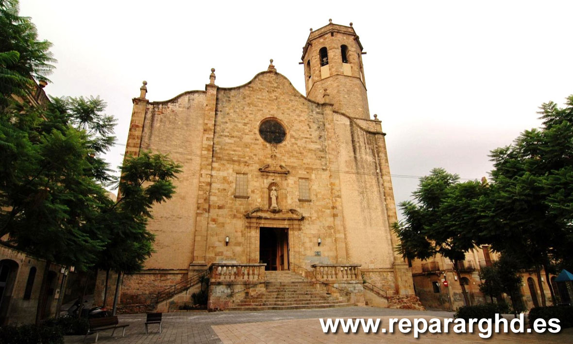 Reparar GHD en San Baudilio Llobregat