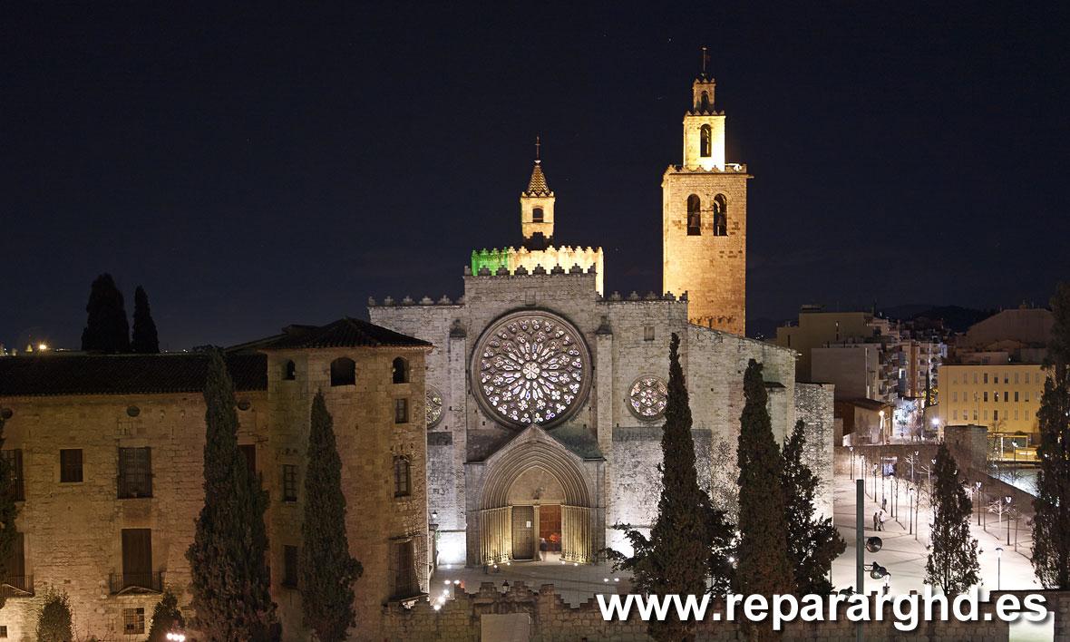 Reparar GHD en San Cugat del Vallés