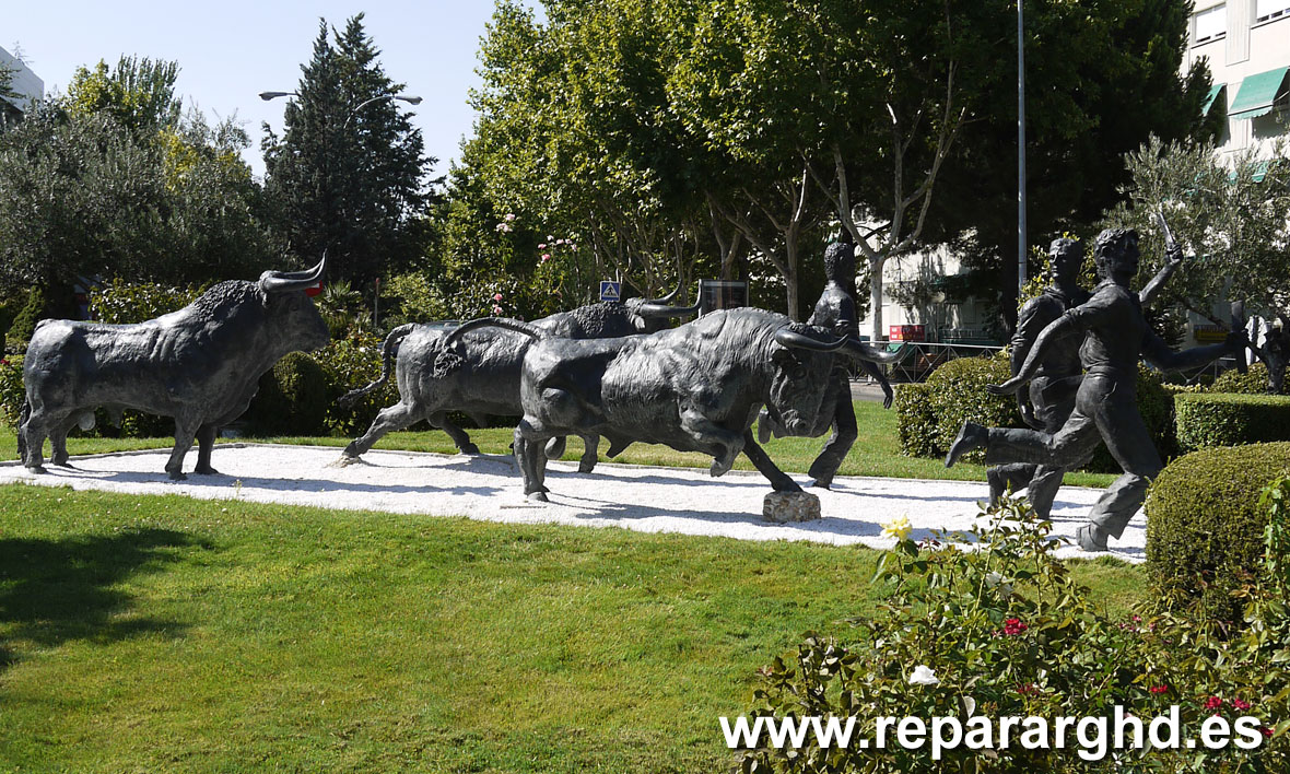 Reparar GHD en San Sebastián Reyes