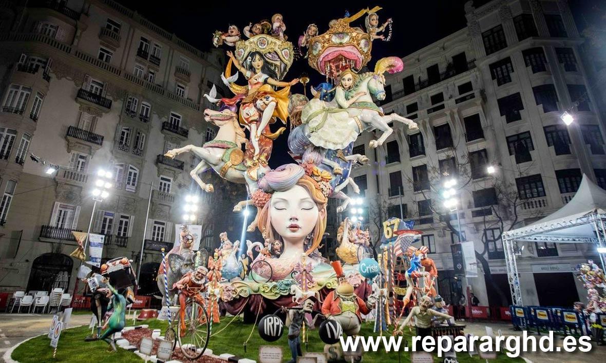 Reparar GHD en Valencia