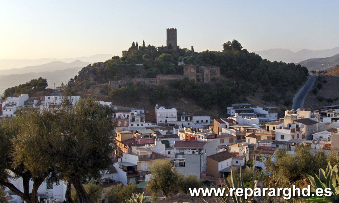 Reparar GHD en Vélez-Málaga