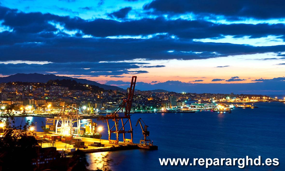 Reparar GHD en Vigo