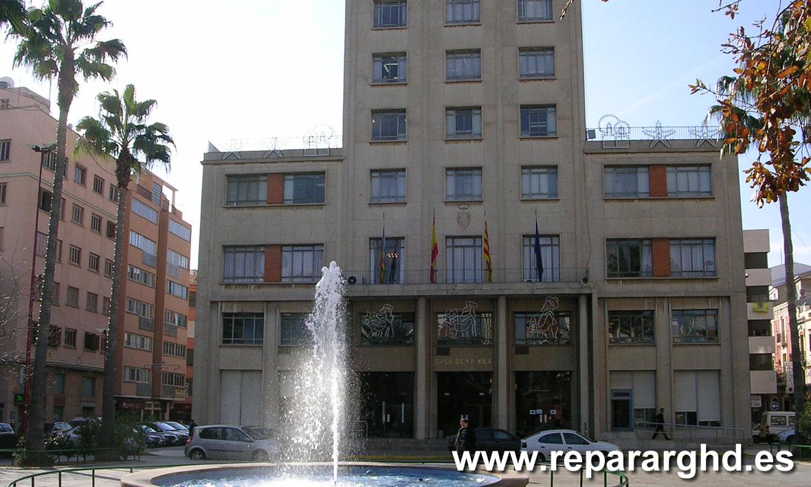 Técnico GHD en Villarreal