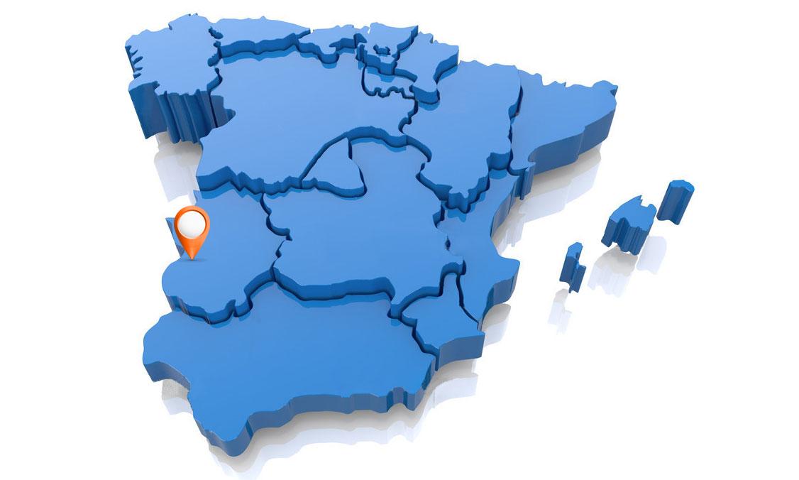 Servicio Técnico GHD en Badajoz