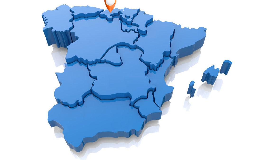 Reparar GHD en Cantabria