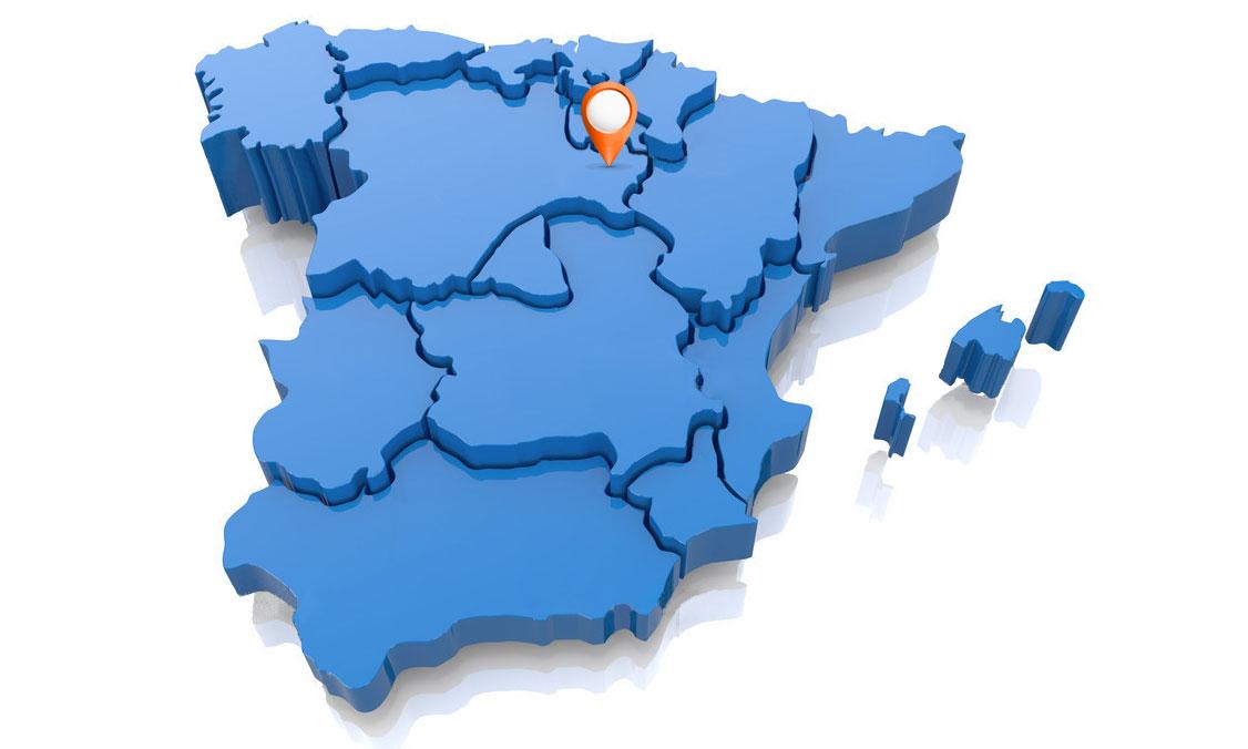 Reparar GHD en Soria