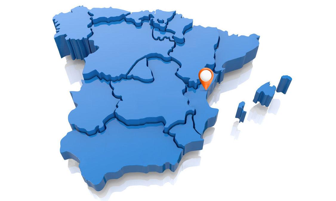 Reparar GHD en Villarreal